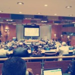 AwazCDS is participating in High Level Political forum (HLPF) 2016, New York